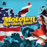 Various - Motown Northern Soul - CD