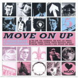 Various - Move On Up (A Modernist Compendium) - CD