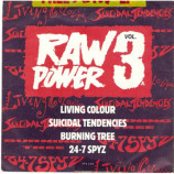 Various - Raw Power Vol. 3 - 7
