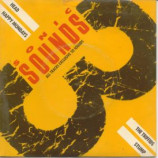 Various - Sonic Sounds 3 - 7