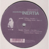 Various - Sounds Like Inertia E.P. - 12
