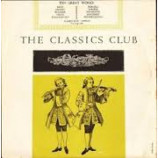 Various - Ten Great Works- The Classic Club - 10