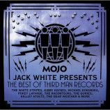 Various - The Best Of Third Man Records - CD