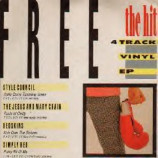 Various - The Hit RED Hot EP - 7