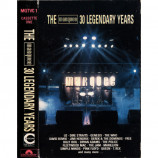 Various - The Marquee - 30 Legendary Years - Cassette