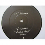 Vision - Wastin Time - 12