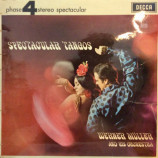 Werner Müller And His Orchestra - Spectacular Tangos - LP