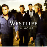 Westlife - Back Home - CD