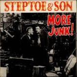 Wilfrid Brambell And Harry H. Corbett - More Junk From Steptoe And Son - 12