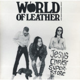 World Of Leather - Jesus Christ Superstore - 10