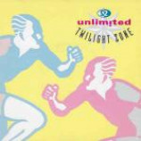 2 Unlimited - Twilight Zone - Vinyl 7 Inch