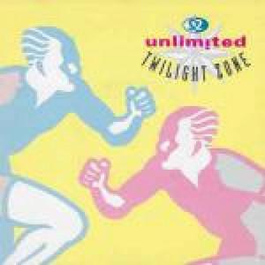 "2 Unlimited - Twilight Zone - Vinyl 7 Inch - Vinyl - 7"""