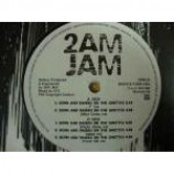 2am Jam - Born And Raised (In The Ghetto) - Vinyl 12 Inch