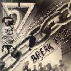 """57th Dynasty, The - Break Free (2002) - Vinyl 12 Inch - Vinyl - 12"""""""