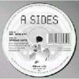 A-Sides - Big Request / Spread Love - Vinyl 12 Inch