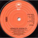 ABBA - Knowing Me, Knowing You - Vinyl 7 Inch