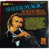 Acker Bilk - Sheer Magic - Vinyl Album