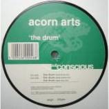Acorn Arts - The Drum - Vinyl 12 Inch