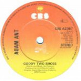 Adam Ant - Goody Two Shoes - Vinyl 7 Inch