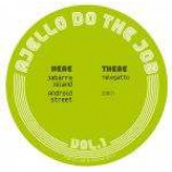 Ajello - Do The Job Vol.1 - Vinyl 12 Inch