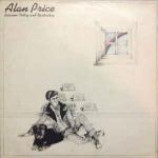 Alan Price - Between Today And Yesterday - Vinyl Album