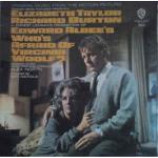 Alex North - Who's Afraid Of Virginia Woolf? (Original Music From The Motion Picture) - Vinyl