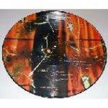 Alex Reece - Acid Lab - Vinyl 12 Inch Picture Disc