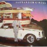 Alexander O'Neal - Alexander O'Neal - Vinyl Album