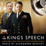 Alexandre Desplat - The King's Speech - CD Album