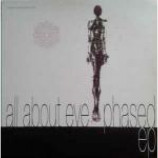 All About Eve - Phased EP - Coloured Vinyl 10 Inch