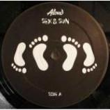 Aloud - Sex & Sun - Vinyl 10 Inch