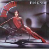 Amii Stewart - Friends - Vinyl 12 Inch