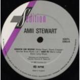 Amii Stewart - Knock On Wood / Ash 48 / Light My Fire / 137 Disco Heaven (New Remix) - Vinyl 12