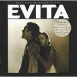 Andrew Lloyd Webber & Tim Rice - Evita (Music From The Motion Picture) - CD Album