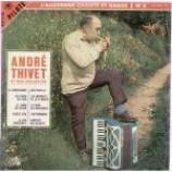AndrΓ© Thivet - L'auvergne Chante Et Danse NΒ°2 - Vinyl 10 Inch