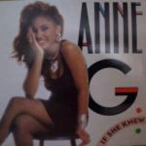 """Ann G. - If She Knew - Vinyl 12 Inch - Vinyl - 12"""""""