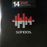 Antranig & Pons - Do It To Me EP - Vinyl Double 12 Inch