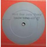 Apache Indian - Movie Over India - Vinyl 12 Inch