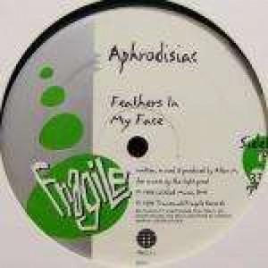 "Aphrodisiac - Pressure Drop ,Feathers In My Face - Vinyl 12 Inch - Vinyl - 12"""