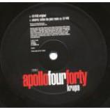 Apollo 440 - Krupa - (DISC 1 ONLY) - Vinyl 12 Inch