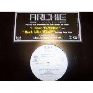 "Archie Eversole - I Hear Ya Talkin' - Vinyl 12 Inch - Vinyl - 12"""