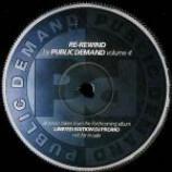 Artful Dodger & Robbie Craig & Dreem Teem & Artful Dodger - Re-Rewind By Public Demand Volume 4 - Vinyl 12 Inch
