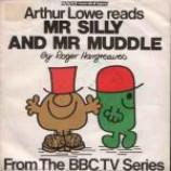 Arthur Lowe - Mr. Silly / Mr. Muddle - Vinyl 7 Inch