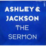 Ashley & Jackson - The Sermon - Vinyl 12 Inch