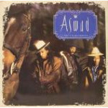 Aswad - Don't Turn Around - Vinyl 12 Inch