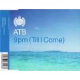 ATB - 9pm (Till I Come) - CD Single