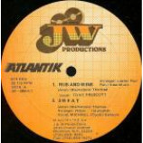 Atlantik - Rub And Wine - Vinyl 12 Inch