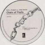 B.F.L. Project & Julie Dennis - Chain Of Fools - Vinyl 12 Inch