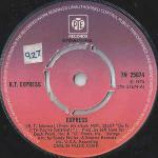 B.T. Express - Express - Vinyl 7 Inch