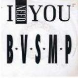 B.V.S.M.P. - I Need You - Vinyl 7 Inch